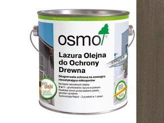 OSMO 1143 Lazura Olejna Efekt SREBRNY ONYX 125ml