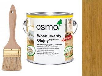 OSMO 3011 wosk twardy olej olejny 750ml POŁYSK