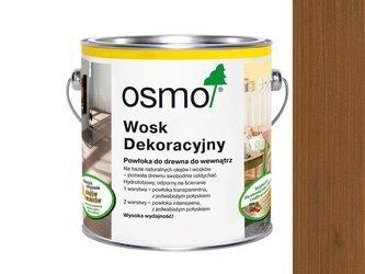 OSMO 3143 wosk dekoracyjny KOLOR KONIAK 0,125L