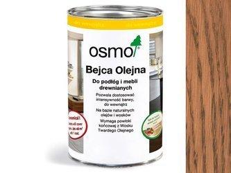 OSMO 3516 Bejca Olejna do podłogi JATOBA 125ml