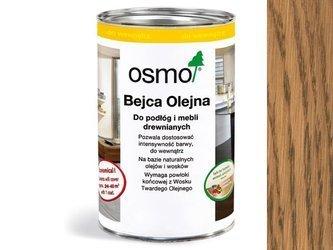 OSMO 3541 Bejca Olejna podłogi HAWANA 125ml