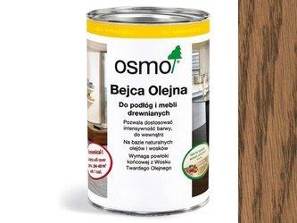 OSMO 3543 Bejca Olejna podłogi KONIAK 125ml