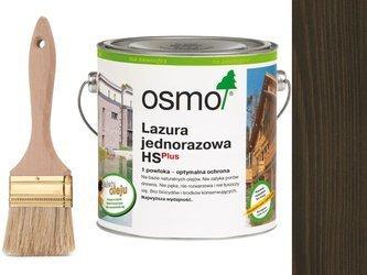 OSMO Lazura Jednorazowa 9271 HEBAN 2,5L  + GRATIS