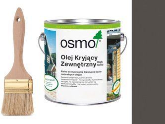 OSMO Olej Kryjący 2704 KAMIENNY SZARY 750 ml