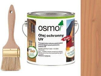 OSMO Olej Ochronny UV KOLOR Daglezja 427 0,75L