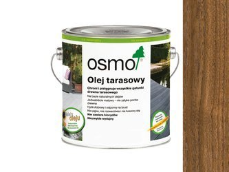 OSMO Olej do Tarasów 007 TEAK 125ml