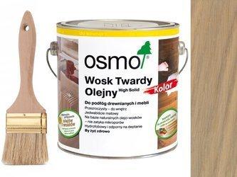 Osmo 3040 wosk twardy olejny olej wosk 0,75L BIAŁY