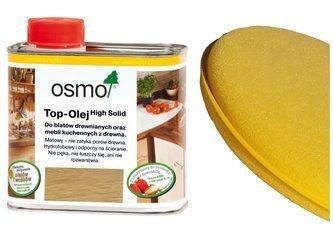 Top-Olej do blatów Osmo 3058 Bezbarwny Matowy 0,5L